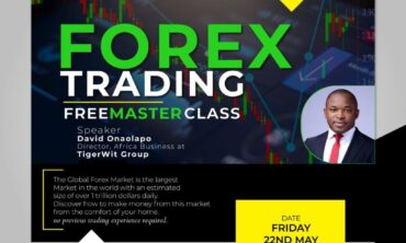 FOREX TRADING -FREE MASTER CLASS