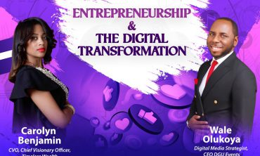 Entrepreneurship & Digital Transformation