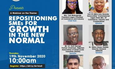 REPOSITIONING SMEs FOR GROWTH IN THE NEW NORMAL
